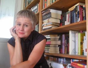 Ashley Hay - Foto autore
