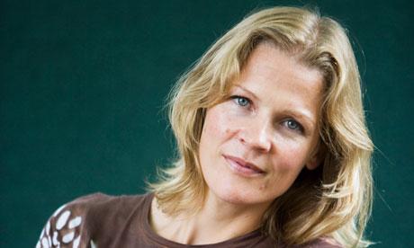 Åsne Seierstad - Foto autore