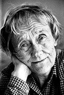 Astrid Lindgren - Foto autore