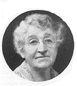 Augusta Foss Heindel - Foto autore