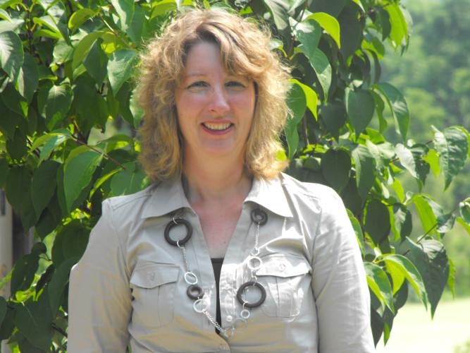 Aurelia Louise Jones - Foto autore