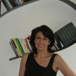 Aurora Marsotto - Foto autore