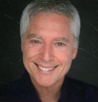 B. Alan Wallace - Foto autore