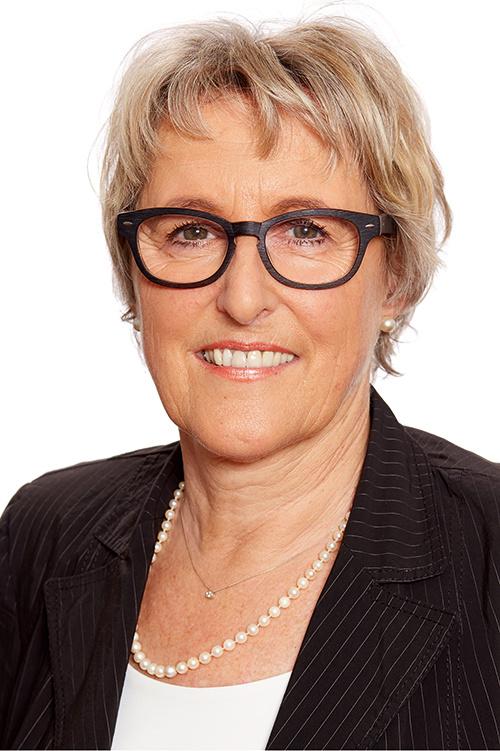 Barbel Wardetzki