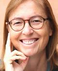 Barbara Asprea - Foto autore