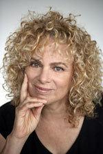 Barbara Berger - Foto autore