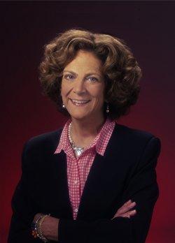 Barbara Unell - Foto autore