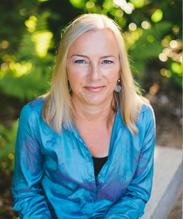 Barbara Claypole White - Foto autore