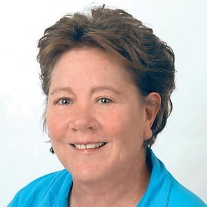 Barbara Dobbs - Foto autore