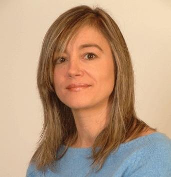 Barbara Frale - Foto autore