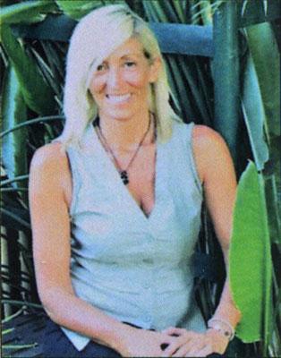 Barbara Fratoni