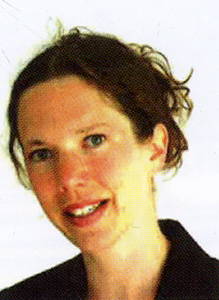 Barbara Kündig - Foto autore