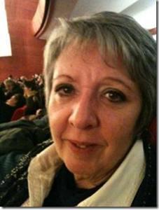 Barbara Mazzarella - Foto autore