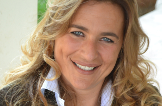 Barbara Mingarelli - Foto autore
