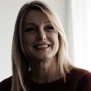 Barbara Pozzo - Foto autore