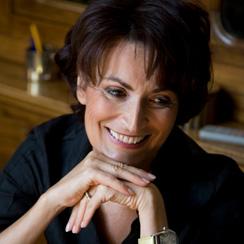 Barbara Ronchi della Rocca - Foto autore