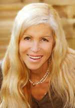 Barbara Simonsohn - Foto autore