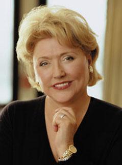 Barbara Taylor Bradford - Foto autore