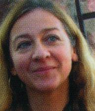 Barbara Vagnozzi - Foto autore