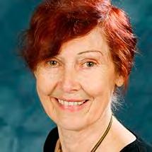 Barbara Wren - Foto autore