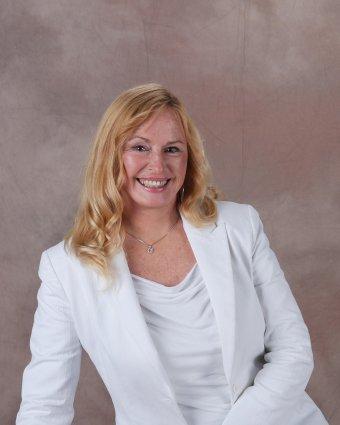 Barbara Ann Brennan - Foto autore