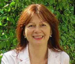 Bärbel Mechler - Foto autore