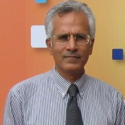 Basant K. Gupta - Foto autore
