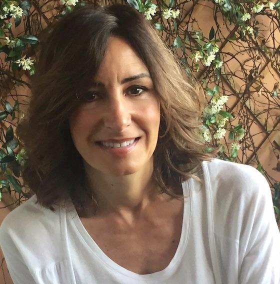 Beatrice Castelli - Foto autore