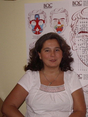 Beatrice Moricoli - Foto autore