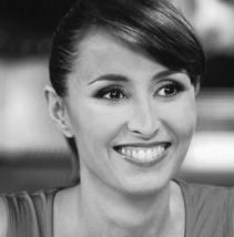 Benedetta Parodi - Foto autore