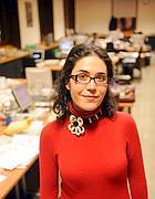 Benedetta Tobagi - Foto autore
