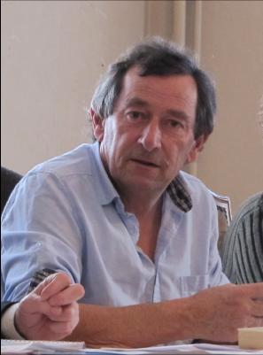 Bernard André