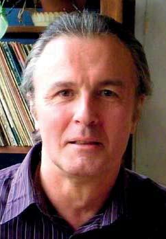Bernard Baudouin - Foto autore