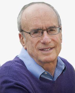 Bernard Beitman - Foto autore