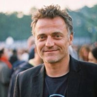 Bernard Fontanille - Foto autore