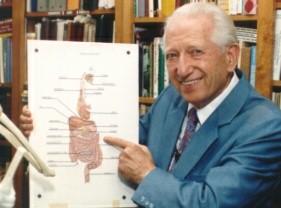 Bernard Jensen