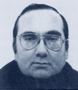Bernard Marillier - Foto autore