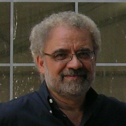 Bernardo Ticli - Foto autore
