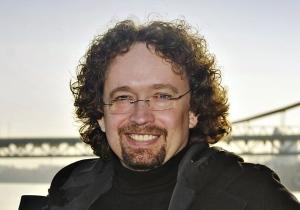 Bernhard Hennen - Foto autore