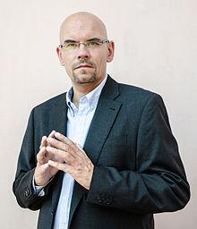 Bernhard Moestl - Foto autore