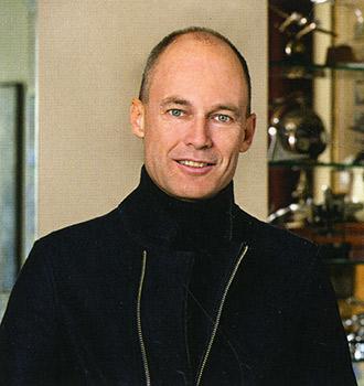 Bertrand Piccard - Foto autore