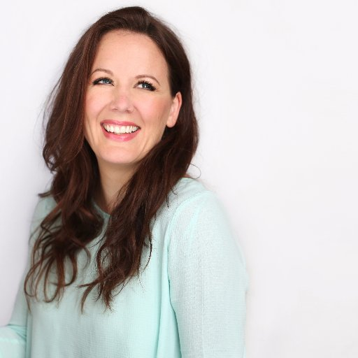 Beth Kempton - Foto autore