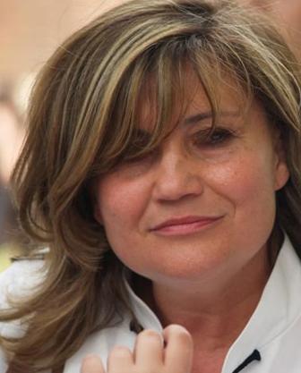 Marzia Bianchi - Foto autore