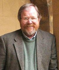 Bill Bryson - Foto autore