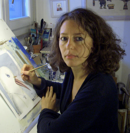 Bimba Landmann - Foto autore