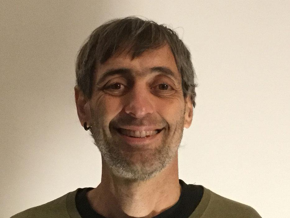 Andrea Bizzocchi - Foto autore