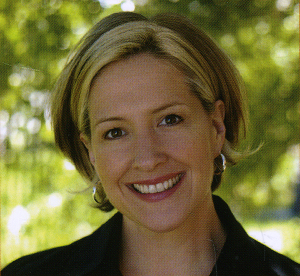 Brené Brown - Foto autore
