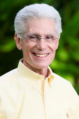Brian Weiss - Foto autore