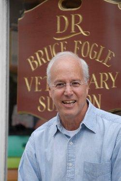 Bruce Fogle - Foto autore