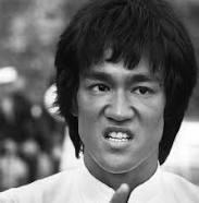 Bruce Lee - Foto autore